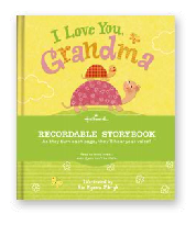 Hallmark's Recordable Storybooks