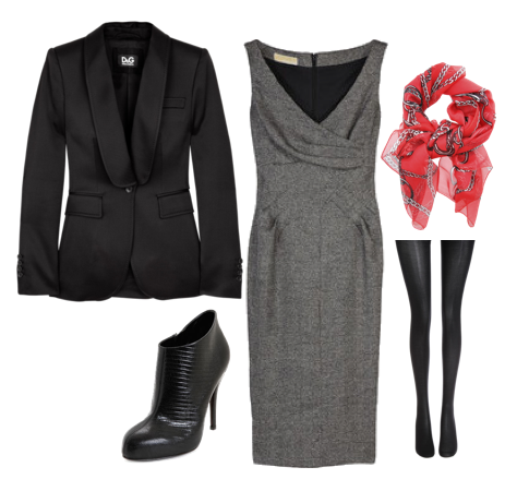 Effortless Fashion for women - what to wear to work