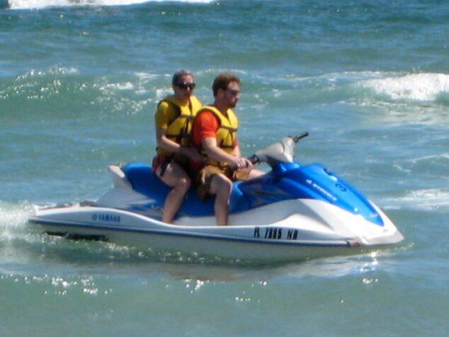 Pompano Beach vacation