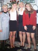 Family Generations - Reasons Why I Love my Grandma
