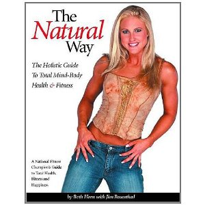 The Natural Way by Beth Horn