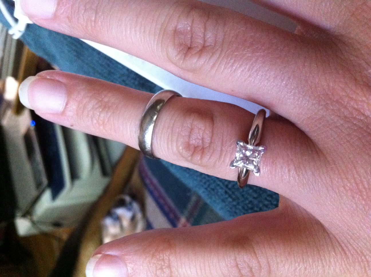 From a promise ring to a wedding band - Stylish Life for Moms