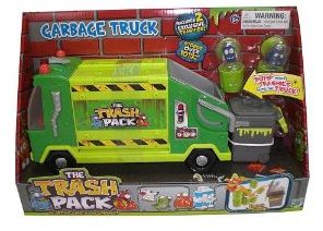 Trash Pack Toys