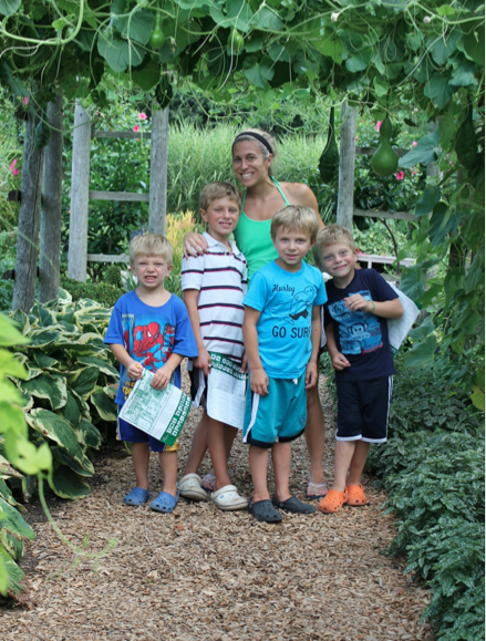 Places to Visit with Kids in Rhode Island