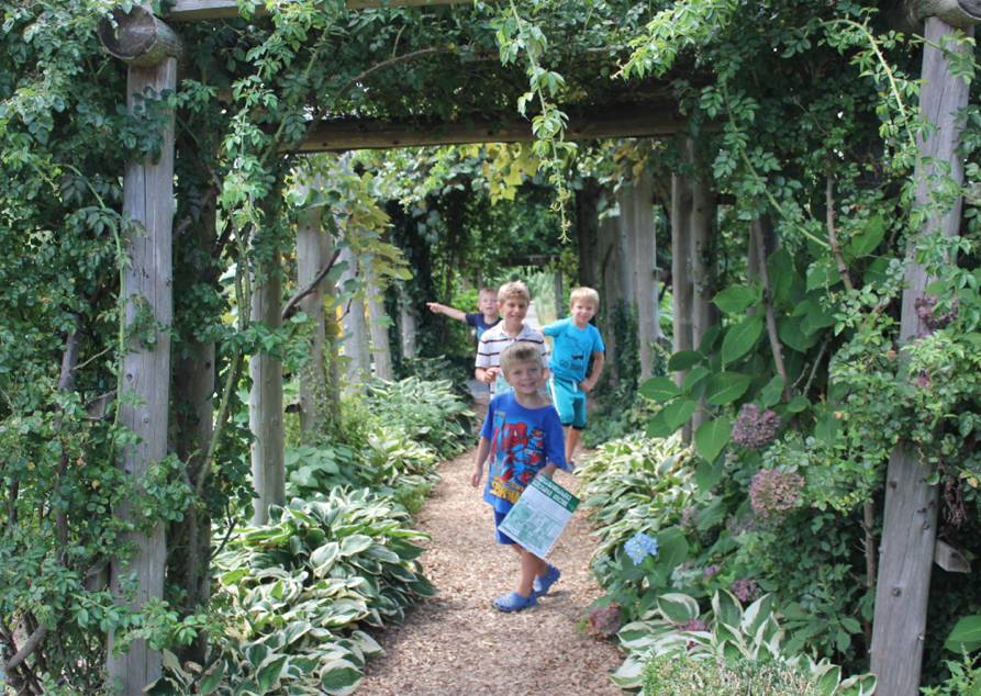 Green Animals Topiary Garden