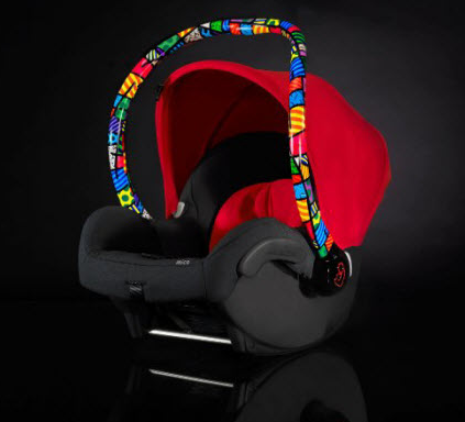 Maxi-Cosi Mico by Britto Infant Car seat