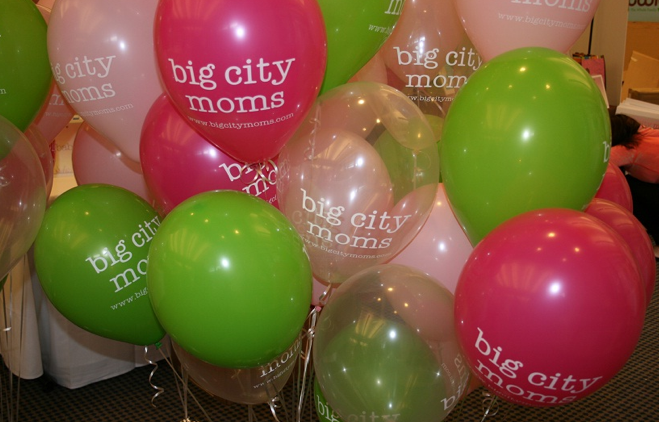 Big City Moms Biggest Baby Shower Ever Monday Novemver 19th