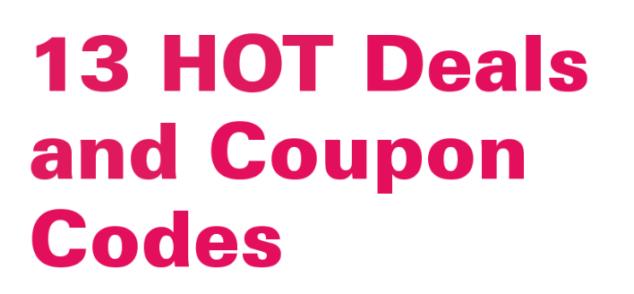 retailmenot tommy hilfiger coupons