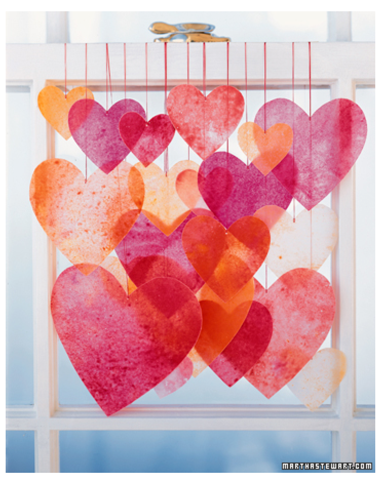 15 Easy Valentines Day Crafts For Your Kids