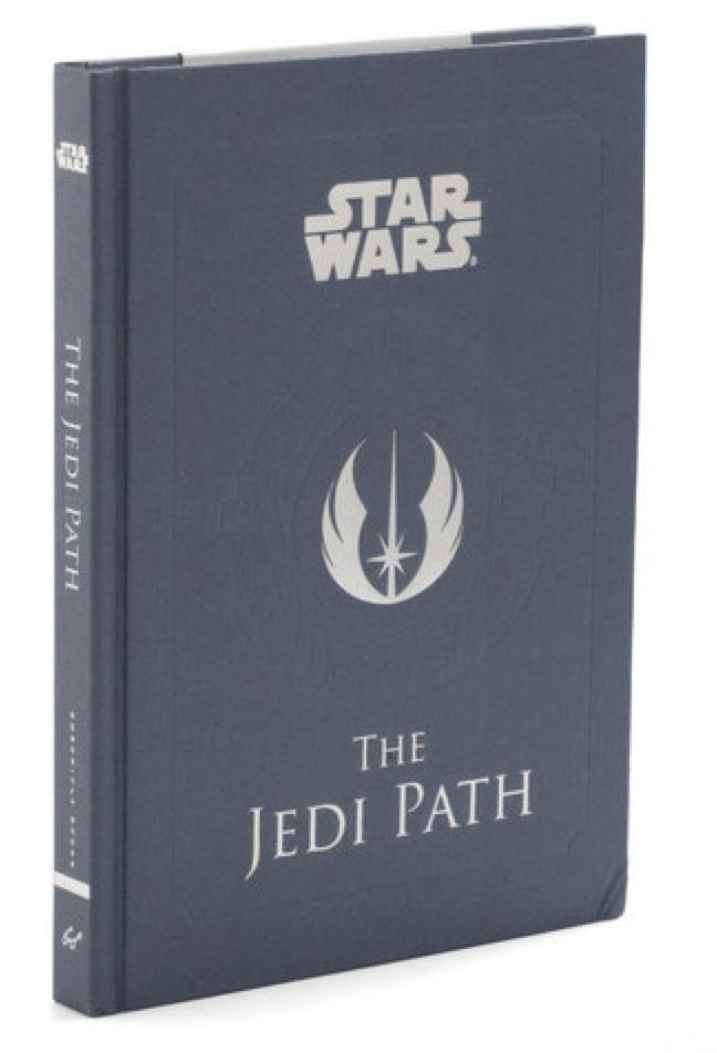 Jedi Master - The Jedi Path