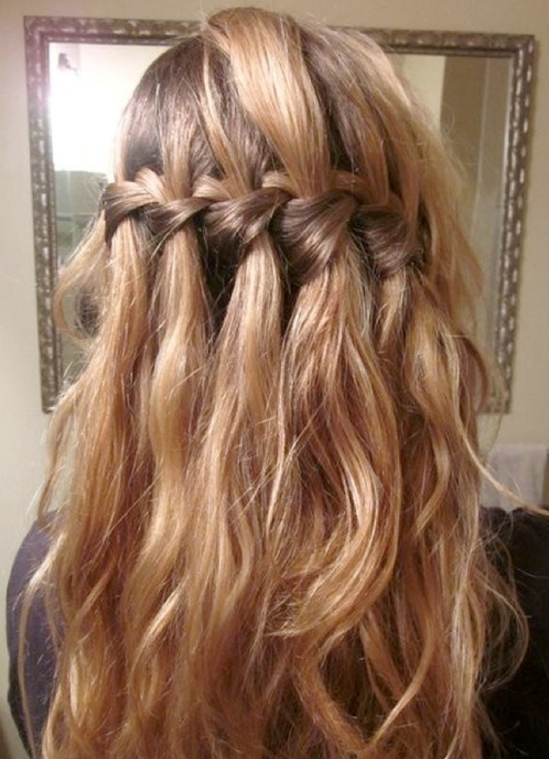 Different Kinds Braids Your Hair Stylish