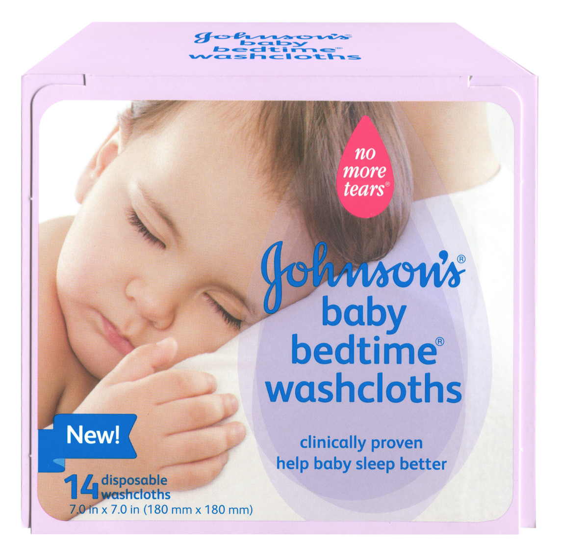 Johnson S 174 Baby Essential Baby Products Mom Generations