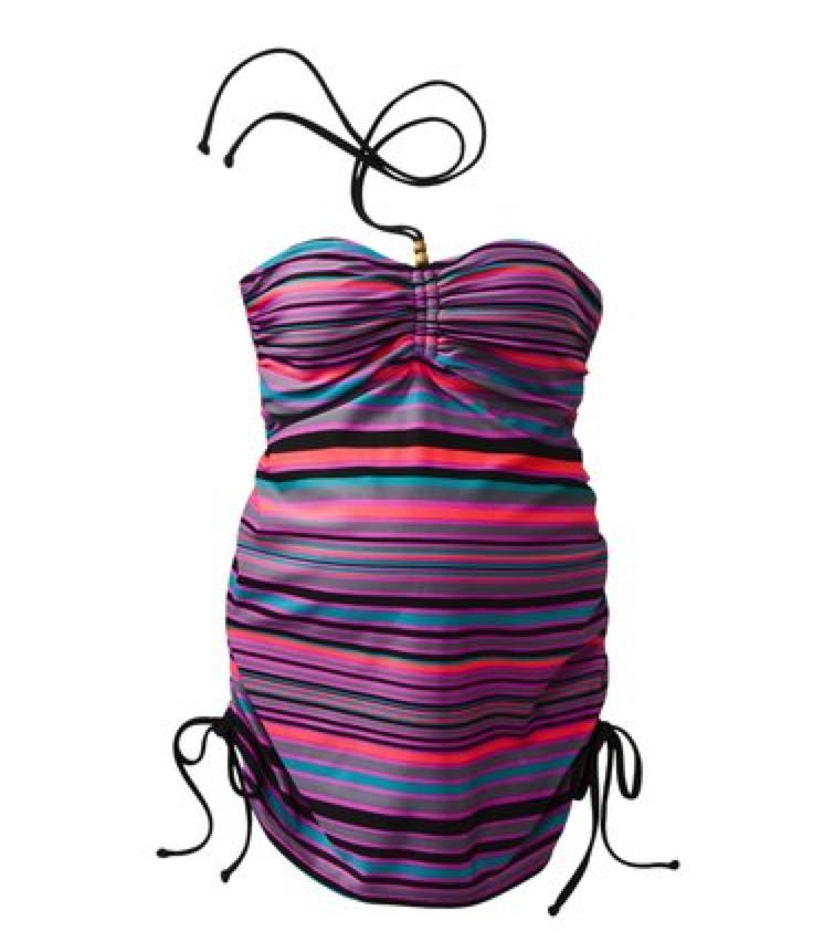Target Maternity Swimwear