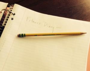 Fitness Diary