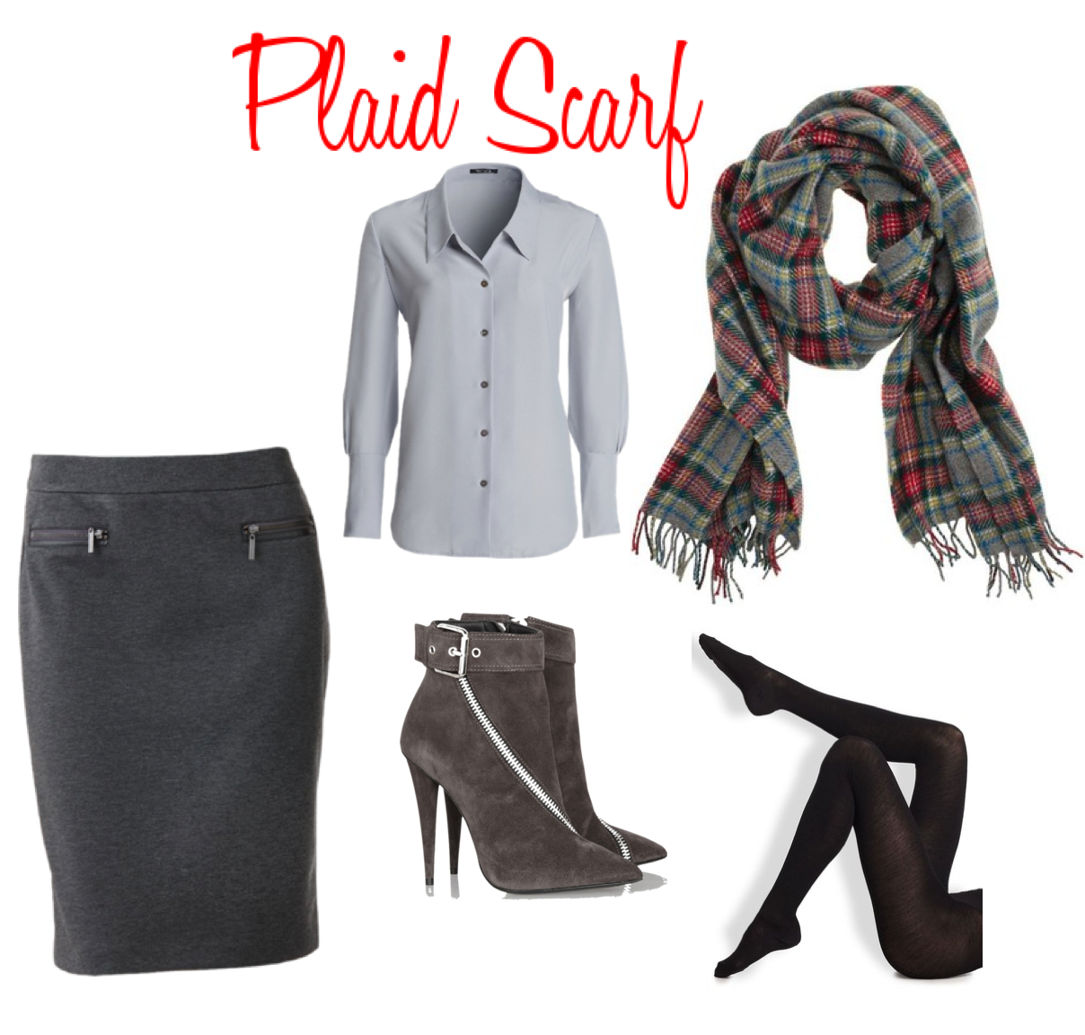 Trend watch thursday i 39 m mad for plaid 5 ways to wear Mad style fashion life trend
