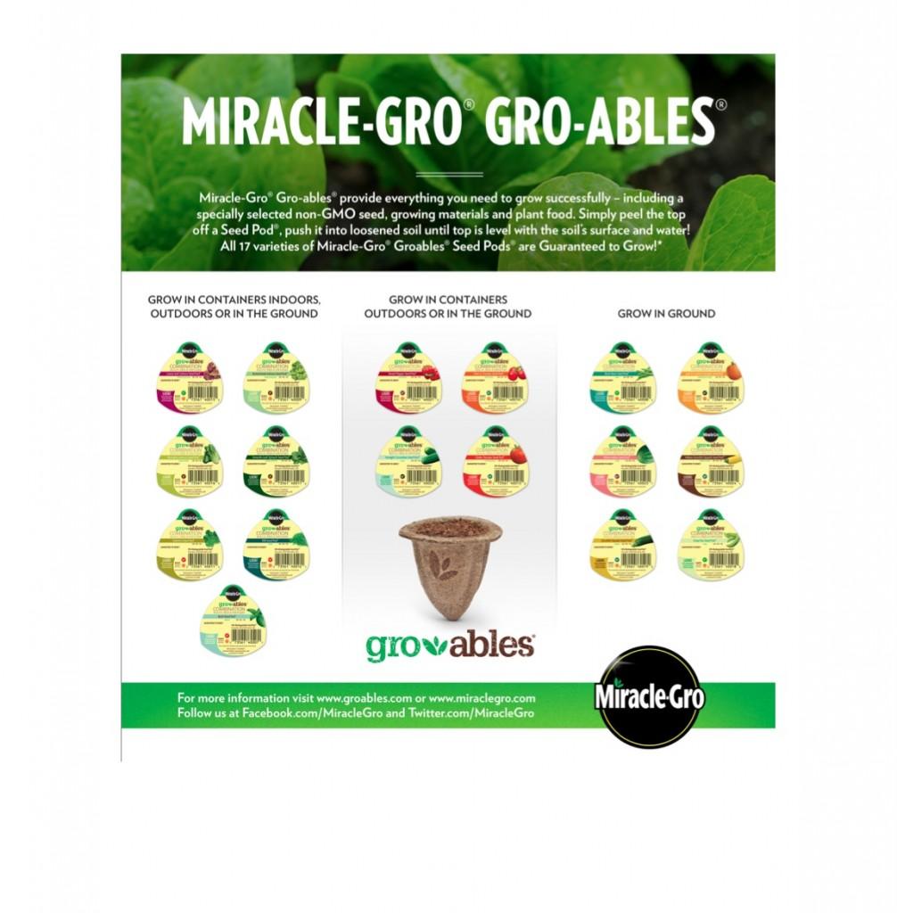 17 Varieties of Gro-ables