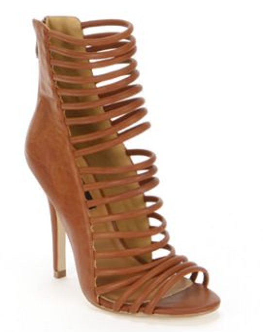 Gladiator Sandals for Sprinf 2014