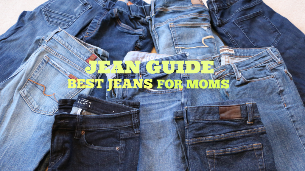 Best Jeans for Women