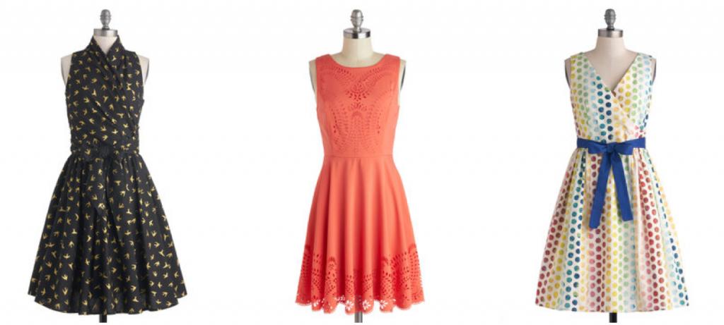 Fancy Friday Dresses