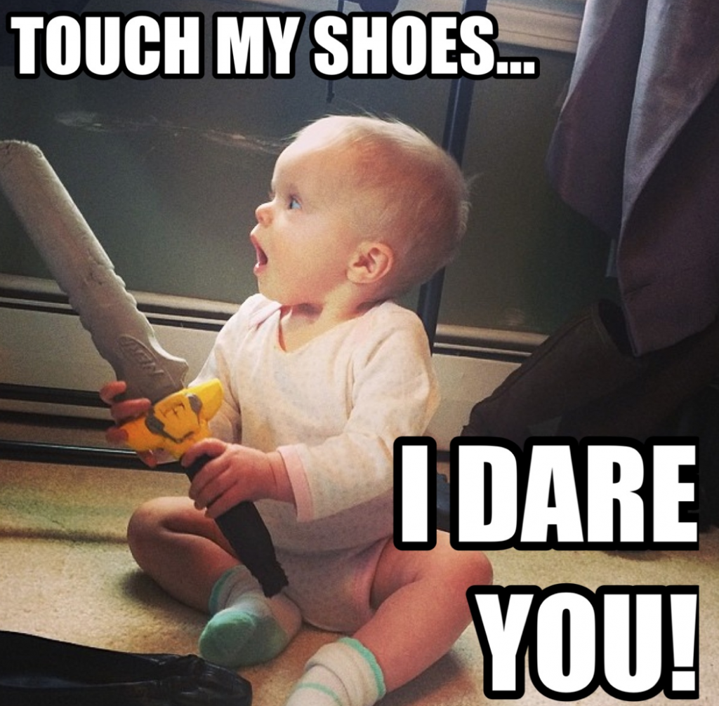 Baby Meme