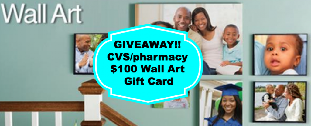 Giveaway at CVS