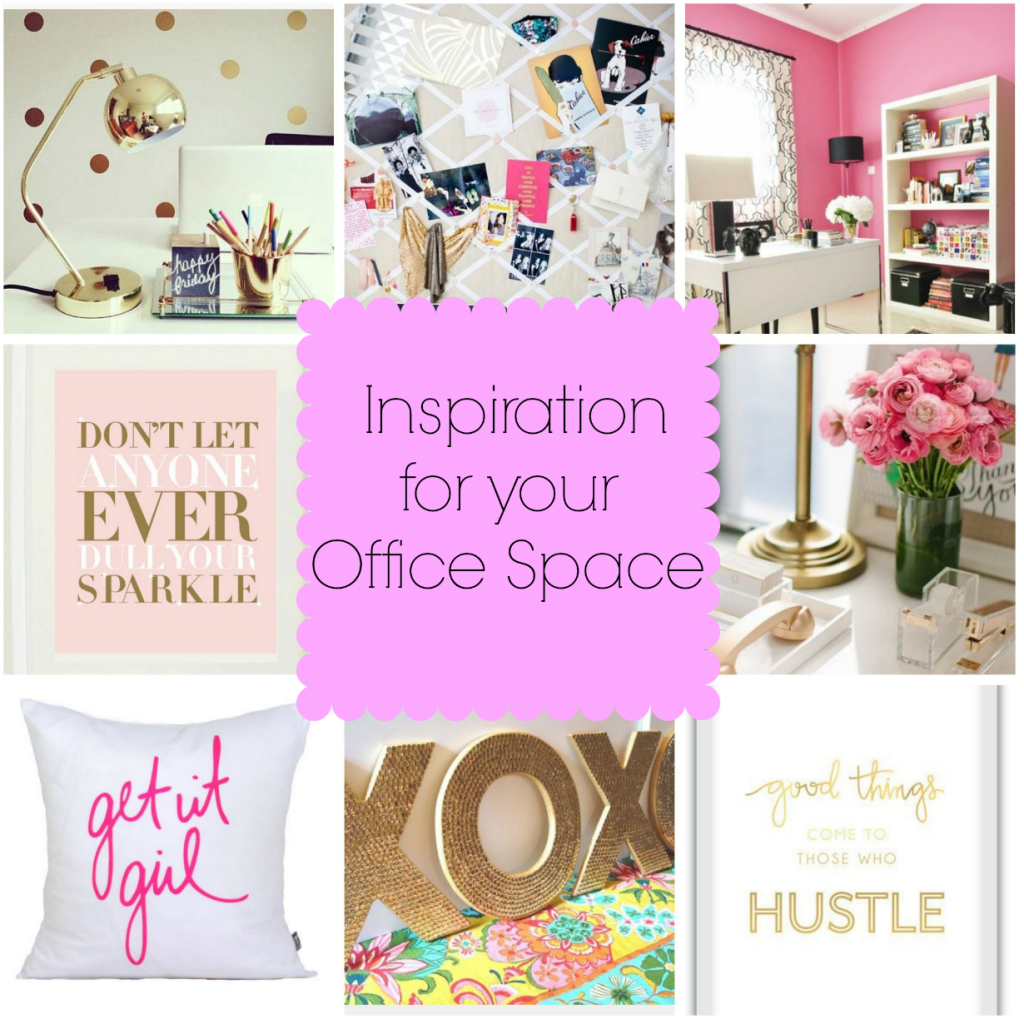 Inspiration for your Office Space