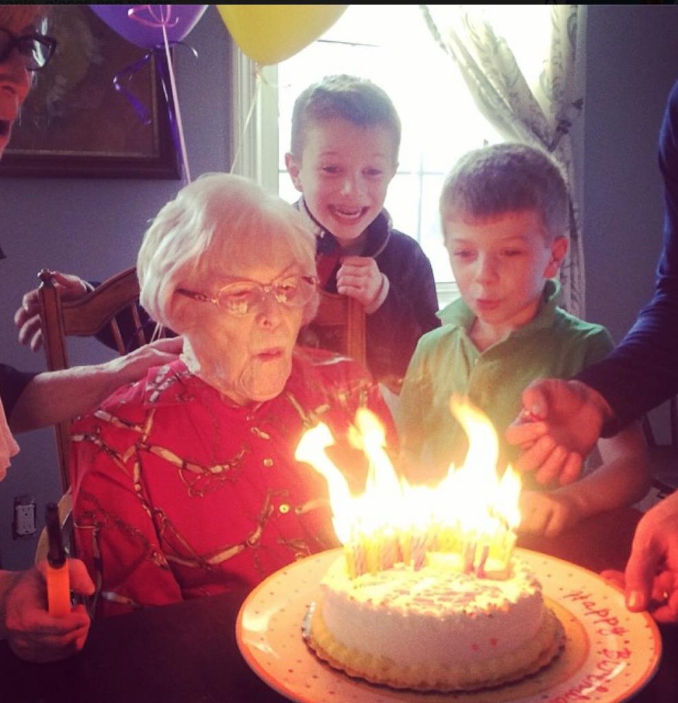 89 birthday