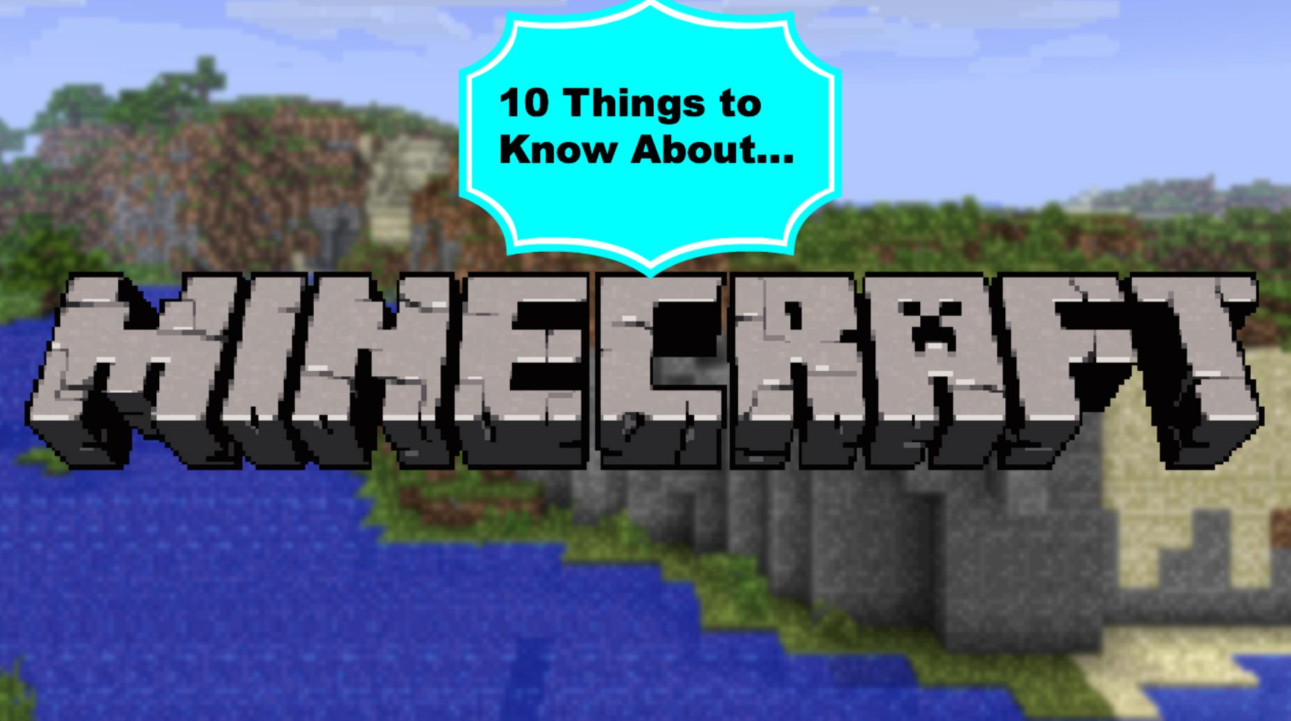What is Minecraft 88