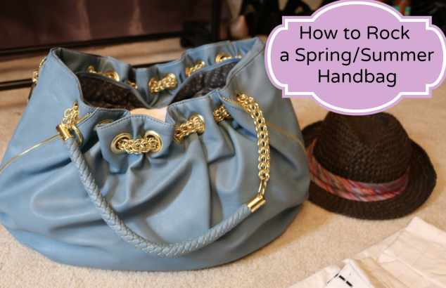 Spring and Summer Handbags