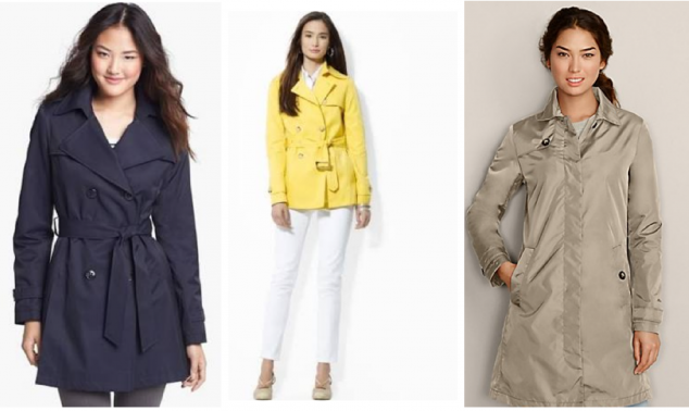 Perfect Trench Coat