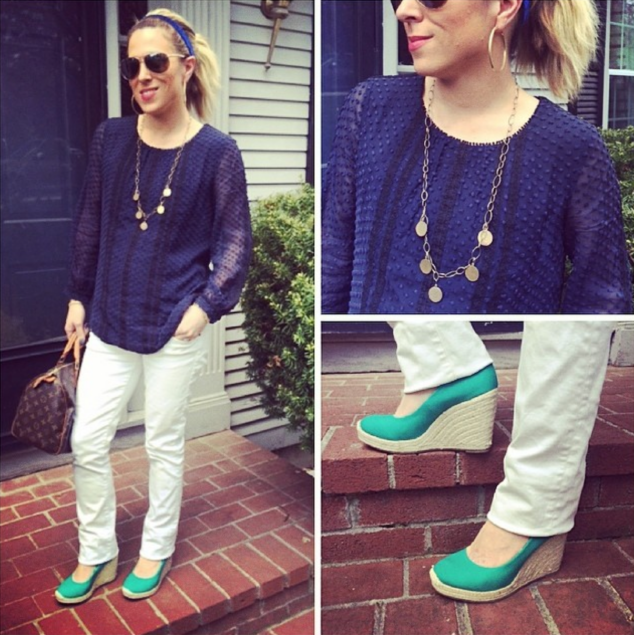 Fashion: Outfit of the Day