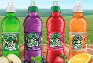 Fruit Shoot USA