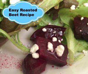 Roasted Beet Recipe