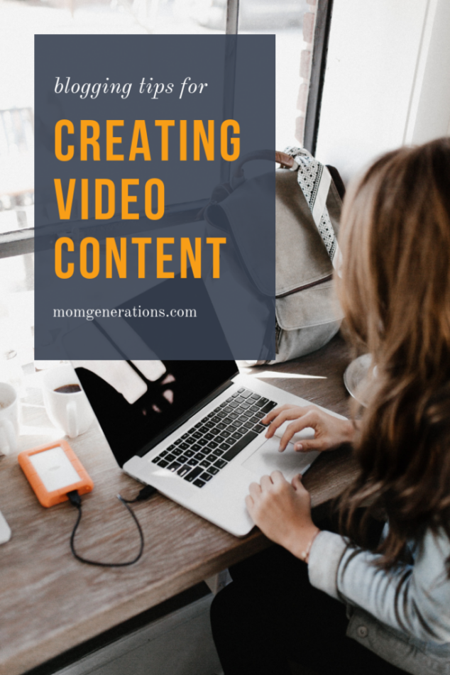 How to Create Engaging Video Content