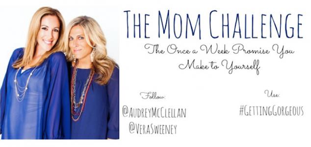 Monday Mom Challenge