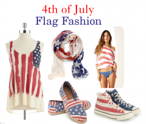4th of July Clothes