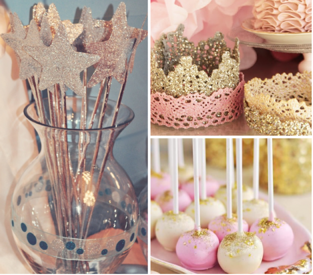 princess birthday party ideas stylish life for moms