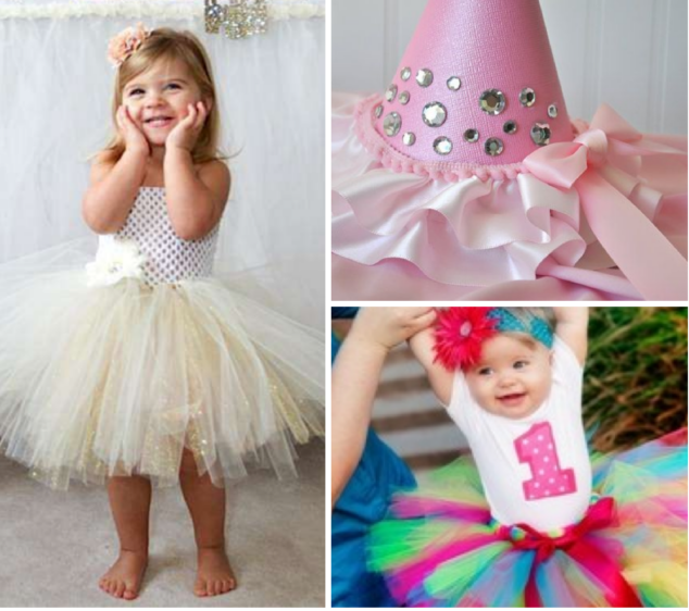What to Wear to a Princess Party