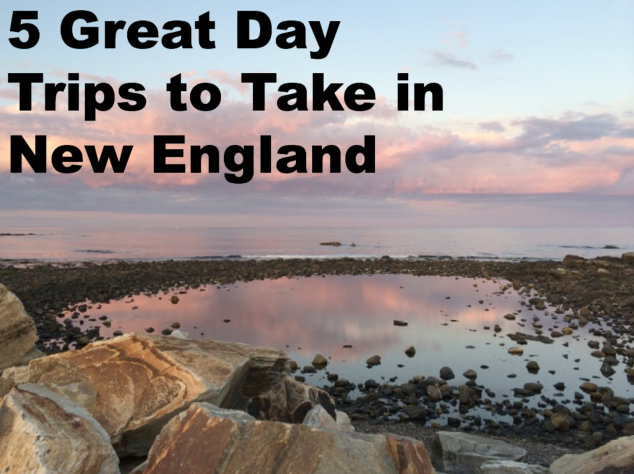 Travel in New England