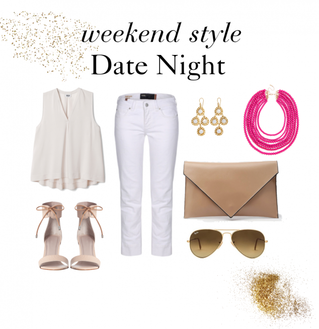 Weekend Style