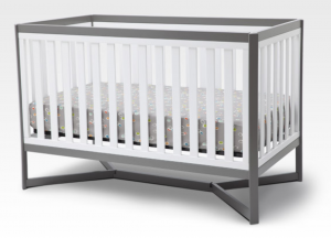 Delta Children's Crib