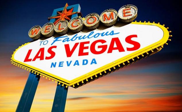 Vegas Sin City