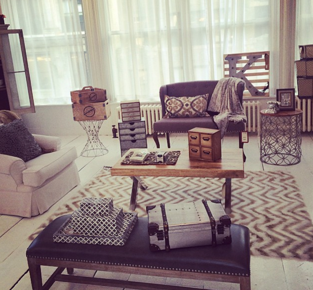 Marshalls Home Decor
