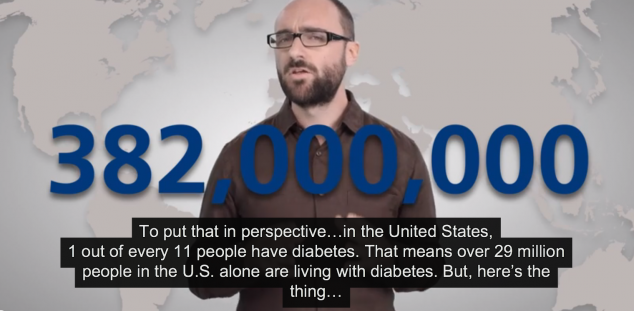 The Diabetes Download