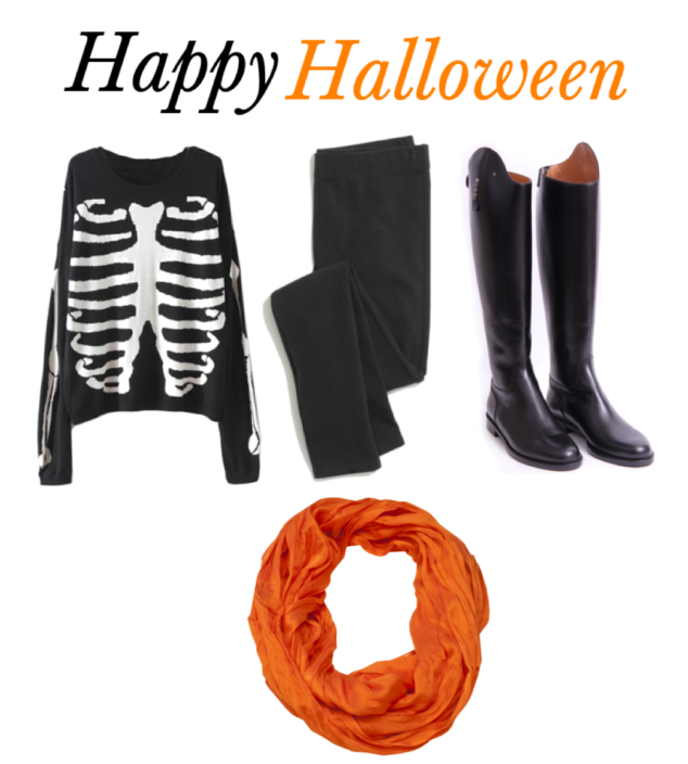 Halloween Outfits: How to Dress for Halloween without a Costume