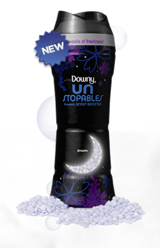 Downy's Sweet Dreams Collection
