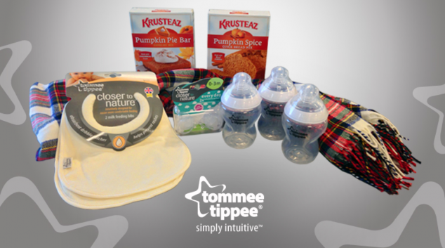 Tommee Tippee Gift Pack