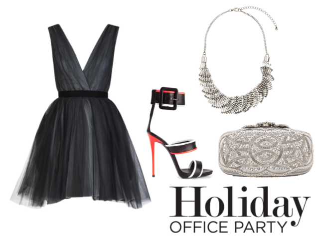 Holiday Office Party