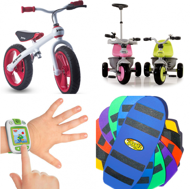 Healthy Toys for Kids