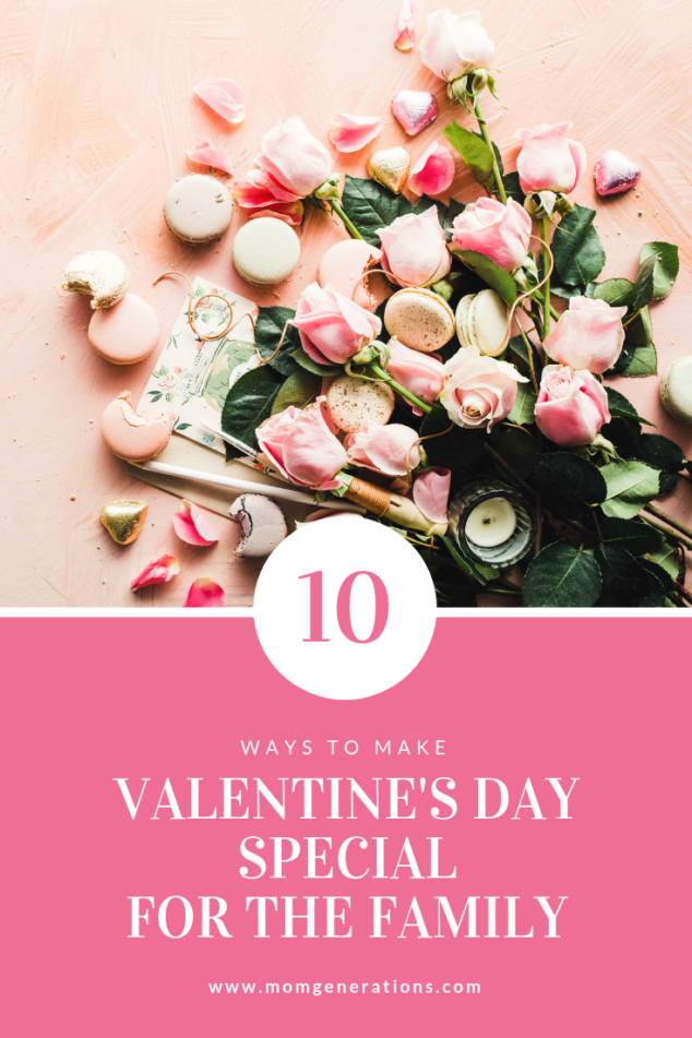 Valentine's Day gifts for kids
